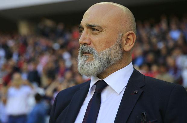 Hikmet Karaman: Türk futbolunu geliştirmemiz lazım