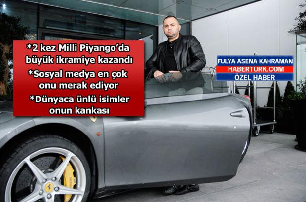 Dünya üzerindeki bütün ünlüleri tanıyan Türk: Ümit Akbulut kimdir?