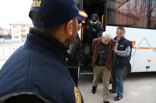 DNA'lar eşleşti, bombacının Abdulbaki Sömer olduğu kesinleşti