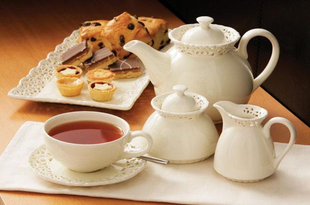 Dünyanın dört bir yanından çay kültürleri