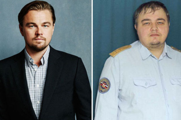 Çakma DiCaprio, Roman Burtsev TV yıldızı oluyor