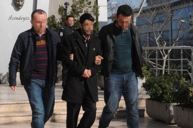 Bursa'da erzak vaadiyle dolandıran şüpheli yakalandı