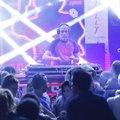 Uludağ'da müzik ziyafeti