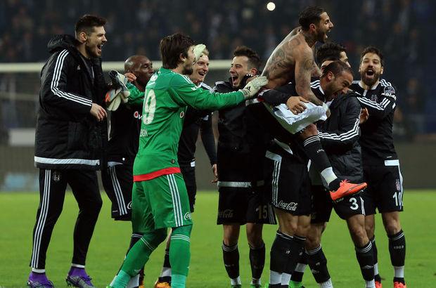 Beşiktaşlı yöneticiler şampiyonluğa inançlı ama temkinli