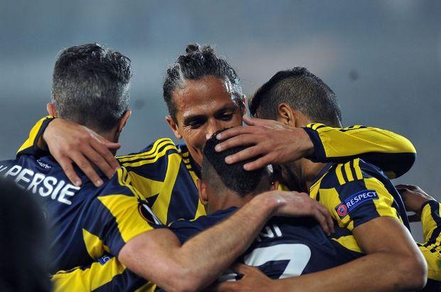 Lokomotiv Moskova Fenerbahçe maçı saat kaçta, hangi kanalda? Muhtemel 11'ler