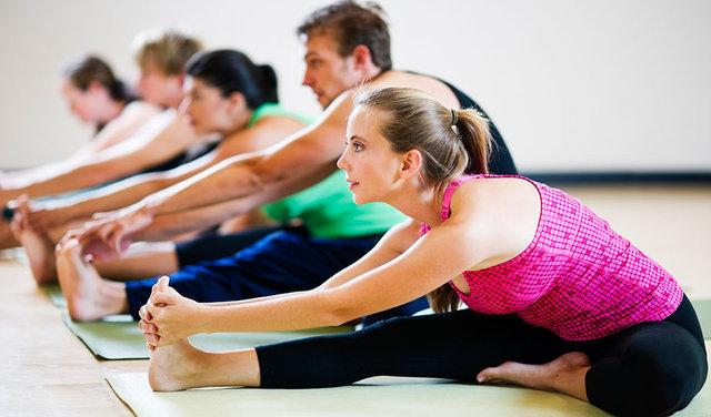 Düzenli egzersiz yapmanın yararları