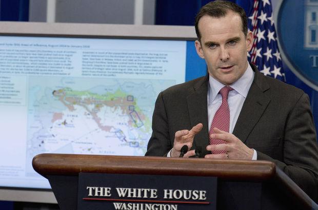 ABD'den kritik açıklama:Türkiye'siz başaramazdık