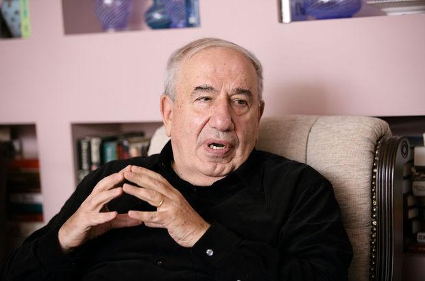 Kemal Gürüz: Türkiye'de 4 kişinin saçmalama hakkı var