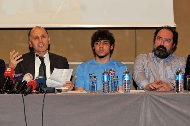 Trabzonspor savunma için video hazırlıyor