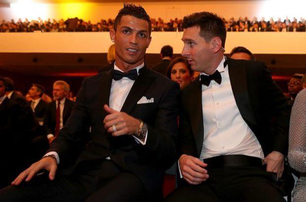 Cristiano Ronaldo sosyal medyada 1 numara