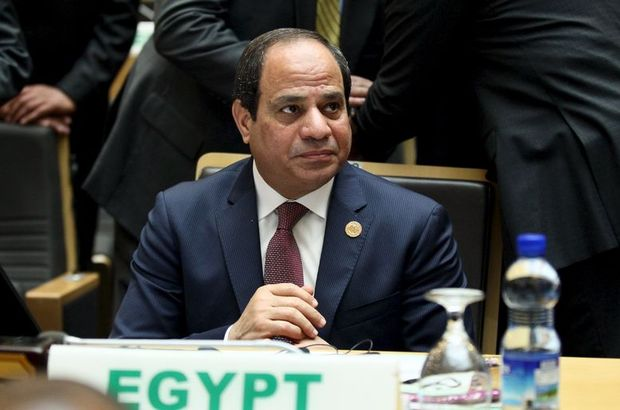 Sisi: Rus yolcu uçağnı düşürenler Kahire-Moskova ilişkisini hedef aldı
