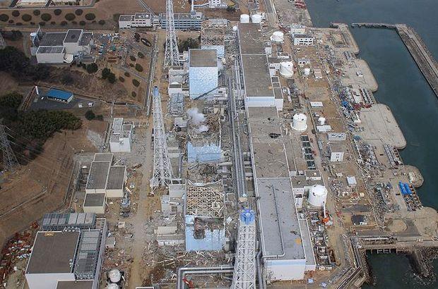 Fukuşima'daki nükleer felaket için itiraf