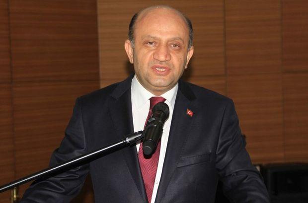 Bakan Işık: HDP söz verdiği seçmene ihanet etti