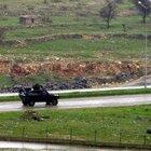 PKK'LILARA HAVA OPERASYONU!