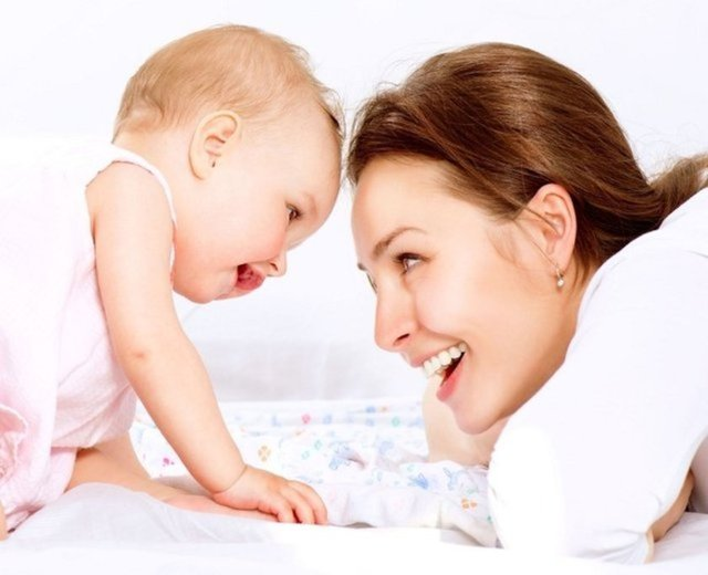 Bir çocuk annesine neden bu kadar bağlı olur?