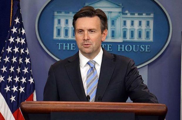 Beyaz Saray'dan 'Suriye' açıklaması