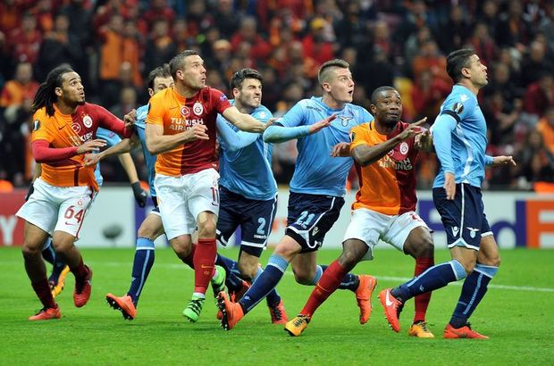 Lazio Galatasaray maçı ne zaman, saat kaçta, hangi kanalda başlayacak? Maçın hakemi kim?
