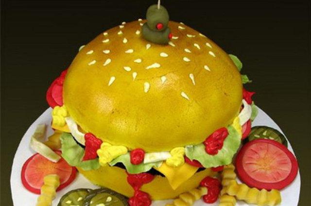 Tasarım Doğum Günü Pastaları Yaşam Güncel Haberler