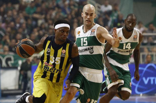 Fenerbahçe ilk mağlubiyetini aldı