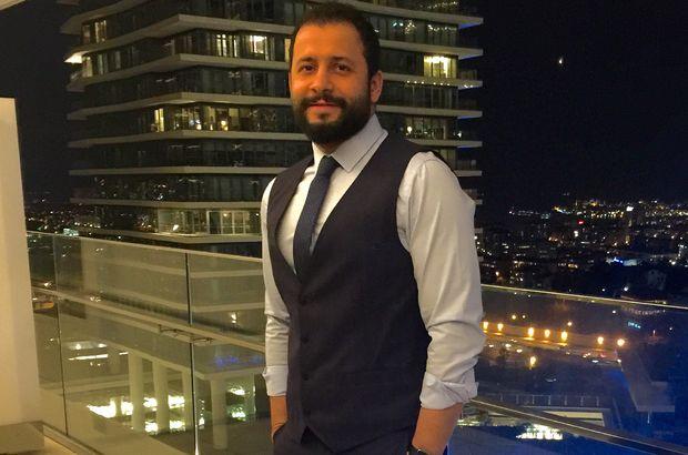 İSGİD'de yeni başkan Fırat Fİdan oldu