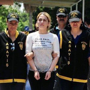 """""""AZRAİL'İ BEKLEYEN ÖLÜ GİBİYDİM"""""""