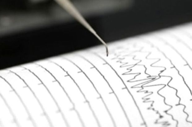 Bodrum'da 3.8 şiddetinde deprem!