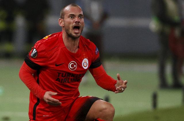 Galatasaray'da olay var!