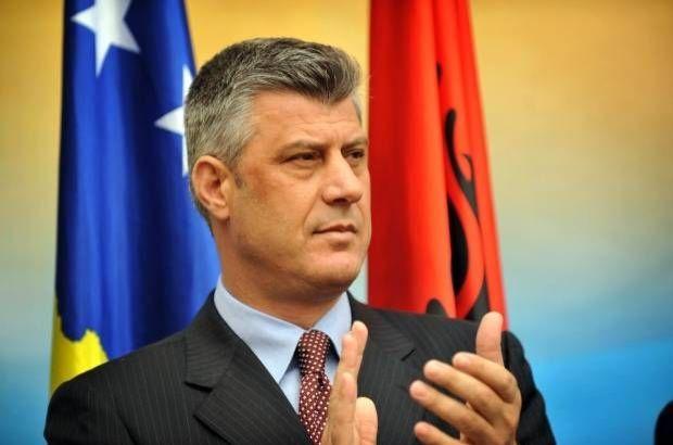 Kosova Demokratik Partisi Genel Başkanı ve Dışişleri Bakanı Haşim Taçi, ülkenin yeni cumhurbaşkanı seçildi