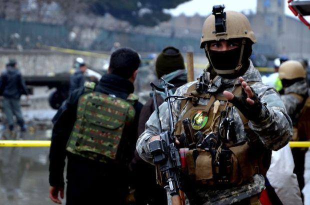 Afganistan'ın Kunar'daki saldırıda 11 kişi öldü
