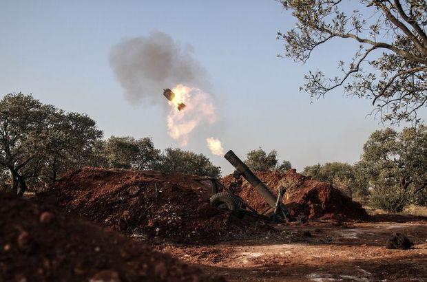 Hizbullah'ın üst düzey komutanı Suriye'de öldürüldü