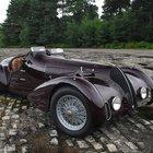 """""""Keşke benim olsa"""" diyeceğiniz 20 antika otomobil!"""