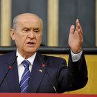Bahçeli'den anayasa mektubuna cevap: CHP'yi ikna edin