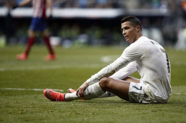 Cristiano Ronaldo'dan olay sözler!