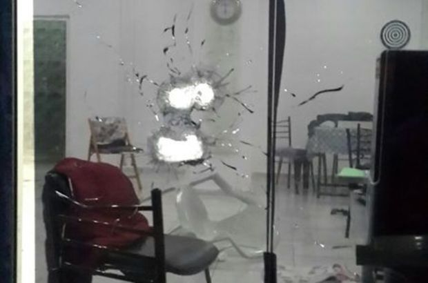 Şırnak'ta kafeye silahlı saldırı: 2 yaralı