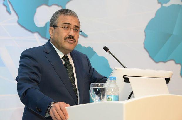 EPDK'da başkan 2022'ye kadar Mustafa Yılmaz