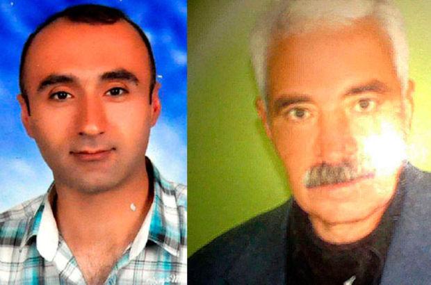 Diyarbakır'da damadını öldüren kayınpedere ömür boyu hapis
