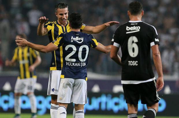 Fenerbahçe 1 yıldır ligde kaybetmiyor