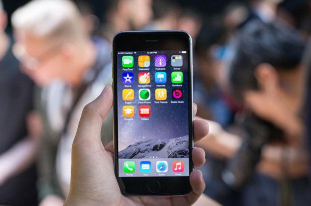 İthal edilen telefon için 23,4 milyar dolar ödendi