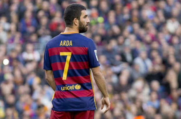 Arda Turan, UEFA'nın