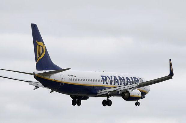 Londra'dan kalkan uçakta bekarlığa veda partisi acil iniş yaptırdı