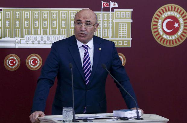 Mahmut Tanal: Erdoğan'ın AYM sözleri talihsiz