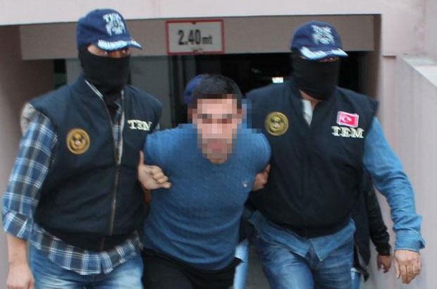 AK Parti ve MHP binalarına bomba koyan sanık yargılanmaya başlandı