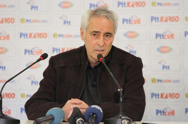 Coşkun Demirbakan, Elazığspor'dan istifa etti!
