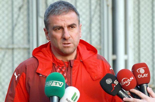 Hamza Hamzaoğlu'ndan Mustafa Denizli açıklaması