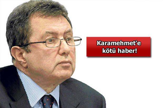 Karamehmet'i milyarderler listesinden etti