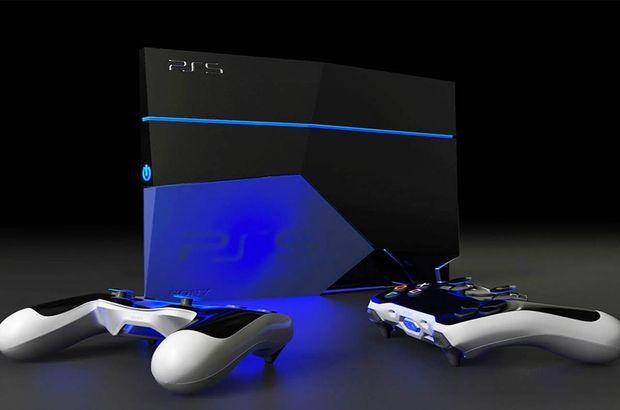 Sony PlayStation 5in özellikleri belli oldu 79