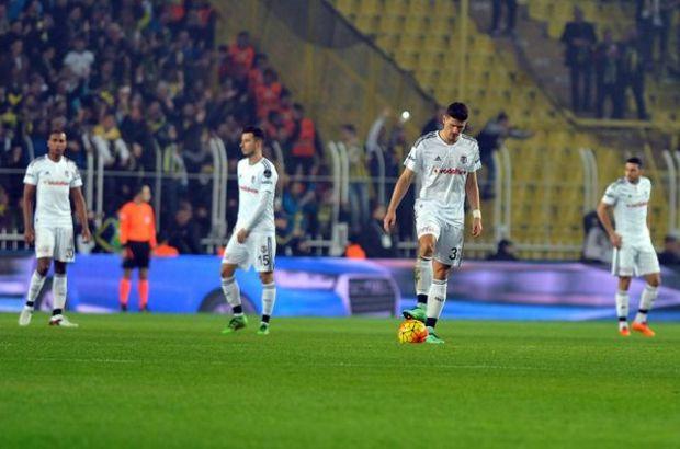 Beşiktaş'a Nevzat Demir'de karşılama