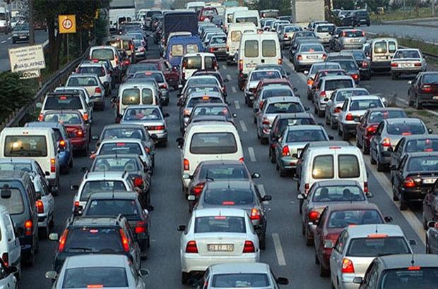 İstanbul trafiğine tedes sistemi kuruldu