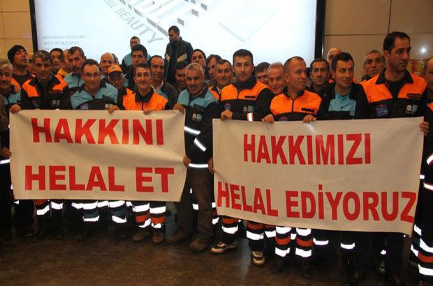 Beşiktaş belediye başkanı murat hazinedarı çicekle karşıladılar