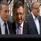 4 partinin grup başkanvekilleri Habertürk'e konuştu